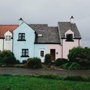 Craobh Haven houses